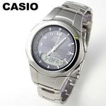 CASIO(カシオ) Wave Ceptor ソーラー電波時計