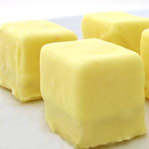 ミルクキューブレアチーズケーキ