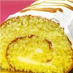 ポエムのロールケーキセット