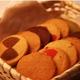 冬の豆乳おからクッキー 写真4