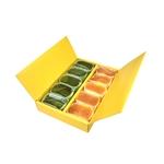 花口シェフの半熟チーズ・宇治抹茶 各5個セットの詳細ページへ