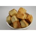 グルメドマンナンラスク 3種セット(チーズ・ガーリック・プレーン)