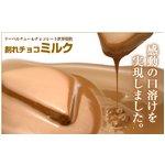 割れチョコ ミルク 800g 【クーベルチュールチョコレート】の詳細ページへ