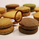 豆乳おからZEROクッキー 10種 ハードタイプ 500g×2袋の詳細ページへ