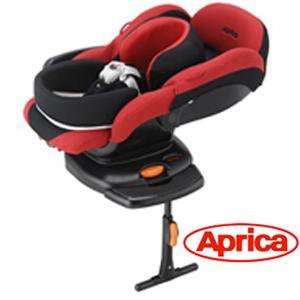 Aprica(アップリカ) due シート&ベッド 700 レッド