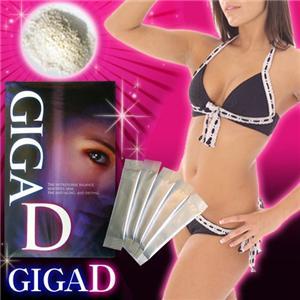 GIGA D(ギガ・ディー)