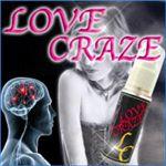 ラブクレイズ(LOVE CRAZ)3本
