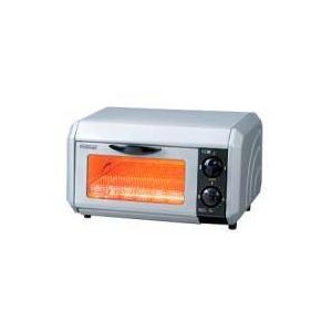 オーブントースター フードマジック カメリアレッド