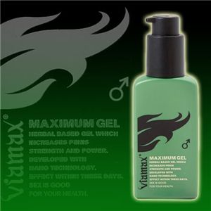 Maximum Gel (For Man)