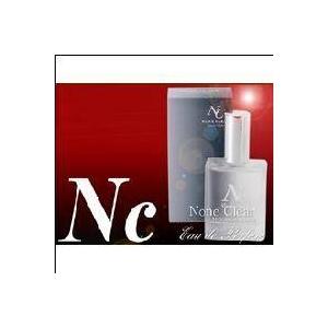 加齢臭カバーにも ノネクリア オードパルファム(香水)25ml