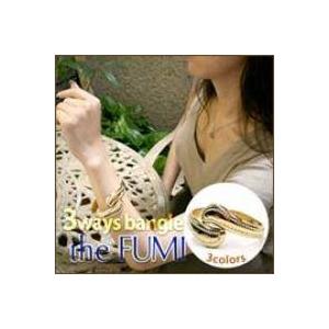 バングルハンガー the FUMI(フミ)2/シルバー