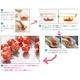 野菜・果物用オーガニック洗剤 レヴォ・ピュール M(380ml) 写真2
