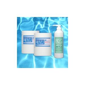ハウス・レヴォ L 2個 + レヴォ・ピュールL ナチュラル安心洗剤セット