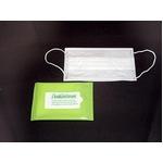 インフルエンザ防御セット(ウィルス除菌液・抗菌ティッシュ) もしもスペシャルセット