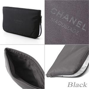CHANEL マルチポーチ CHCCP4 ブラック