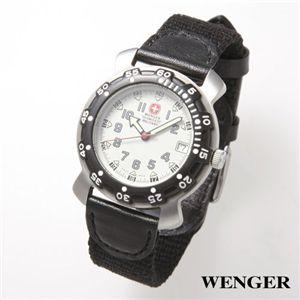 WENGER ナイロンウォッチ 79952