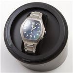 時計ワインダー 1本用 ブラック