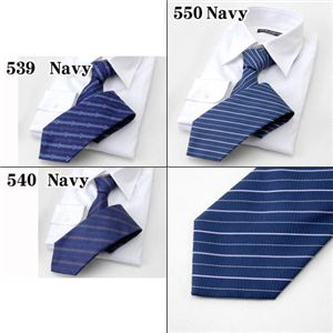 CELINE(セリーヌ) ネクタイ 539 Navy