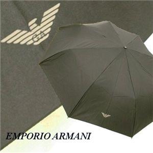 EMPORIO ARMANI 折りたたみ傘 623108-8W519-00020