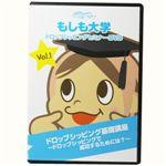 【もしも大学 ドロップシッピングセミナー限定DVD ver.2】(Vol.1)「ドロップシッピング基礎講座 - ドロップシッピングで成功するためには?」