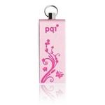 PQI USBフラッシュディスク Intelligent Drive i812 16GB(ピンク) 6812-016GR2