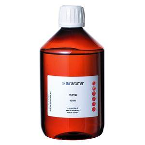 エアアロマ 100%ピュアエッセンシャルオイル ヒノキミスト(450ml)
