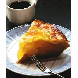 【特別販売】手作りアップルパイ