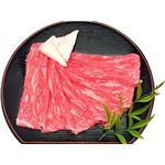 松阪牛もも(赤身)すき焼き 300g
