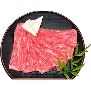 松阪牛もも(赤身)すき焼き 500g