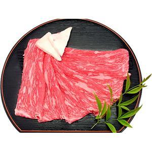 松阪牛もも(赤身)すき焼き 900g