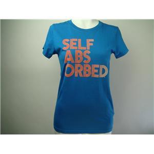 JUICY COUTURE (ジューシークチュール) Tシャツ ブルー サイズS