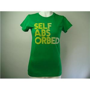 JUICY COUTURE (ジューシークチュール) Tシャツ グリーン サイズS