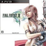 FINAL FANTASY XIII(ファイナルファンタジー13) FF13の詳細ページへ