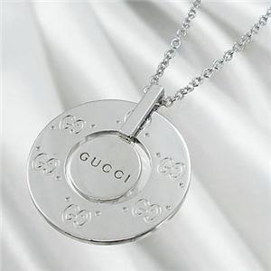 グッチ 163182-J8500-9000 ネックレス W.GO