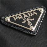 Prada(プラダ) VA0220 TESS SAFF ショルダー BK