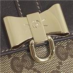 Gucci(グッチ) 181646 FT01G 9643 2つ折小銭入 BE/DB
