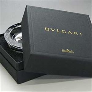 02ブルガリ/BVLGARI Bvlgari(ブルガリ)灰皿(スモール)12cm/47502