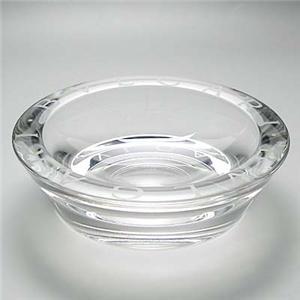 ブルガリ(Bvlgari) ロゴマニア 灰皿(ラージ)22cm 47504