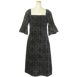 Nougat(ヌガー) NG5228 ドレス 0 BK