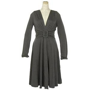Nougat(ヌガー) NG5304 ドレス 1 GUNMETAL DGY