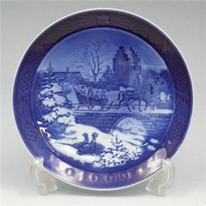 Royal Copenhagen イヤーズPL 1999