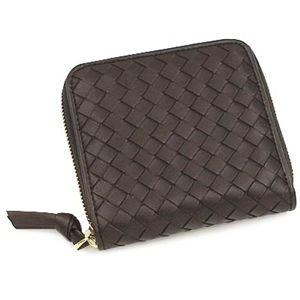 ボッテガヴェネタ 二つ折り財布 BOTTEGA VENETA 152923 V0013 2040 DB