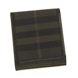 Burberry(バーバリー) 11639331BILLCOIN 2つ折カード入 BK