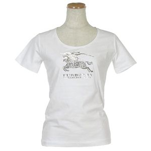 Burberry(バーバリー) BASIC COAT 4357 Tシャツ 40 WT 1000