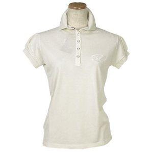 Burberry(バーバリー) CENTURY ポロシャツ 38 WT 1000