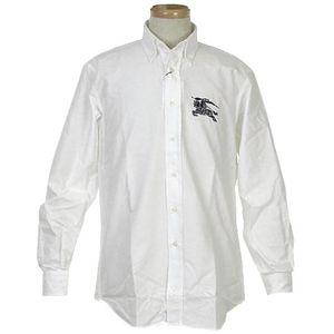 Burberry(バーバリー) DYLON L/Sシャツ 3 WT 0001