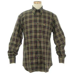 Burberry(バーバリー) N SUSSEX L/Sシャツ 4 BK 11