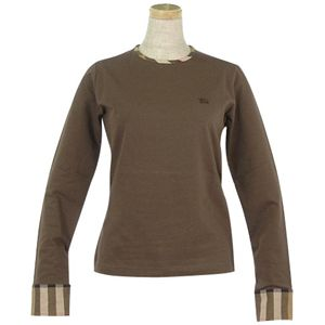 Burberry(バーバリー) RAMY-1 L/STシャツ 42 BR 1074