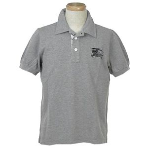 Burberry(バーバリー) W CORBI SLIM ポロシャツ 5 GY 1211