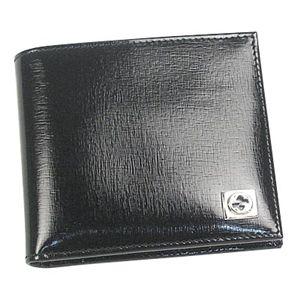 GUCCI(グッチ) 190403 CCY1N 1000 2つ折カード入 BK